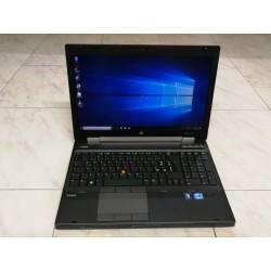 """NOTEBOOK 14.5"""" LED HP PROBOOK 6460b QUAD CORE i5-2520M 2.50ghz 4GB WIN7 CAM WIFI"""