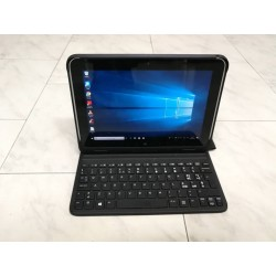 "NOTEBOOK A++ PC/TABLET 10.1"" HP ELITEPAD 1000 Z3795 TOUCH SSD FHD TASTIERA"