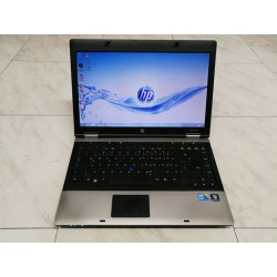 "NOTEBOOK 14.1"" HP PROBOOK 6450b i5 CPU M 520 2.40ghz"