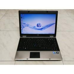 """NOTEBOOK A-- 14.1"""" HP PROBOOK 6450b i5-M520 2.40ghz professionale GARANZIA"""
