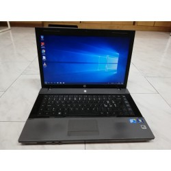 """NOTEBOOK A-- 15.6"""" HP 620 intel T6570 2.10ghz HDMi professionale GARANZIA"""