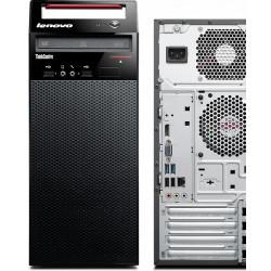 DESKTOP A SFF LENOVO THINKCENTRE E73 i5-4440s USB3 professionale GARANZIA