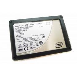 """SSD 240GB 2,5"""" SATA III 6GB/s INTEL"""