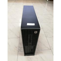 DESKTOP A WORKSTATION HP Z230- XEON E3-1226 v3 3.30GHz NVIDIA QUADRO