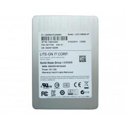 """SSD 128GB 2,5"""" SATA III LITE-ON"""