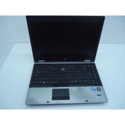 """NOTEBOOK A-- 14.1"""" HP PROBOOK 5450b i5-M520 2.40ghz professionale GARANZIA"""