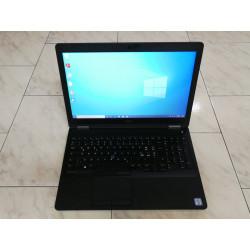 "NOTEBOOK A-- 15.6"" DELL E5570 i5-6300U USB3 HDMi GARANZIA"