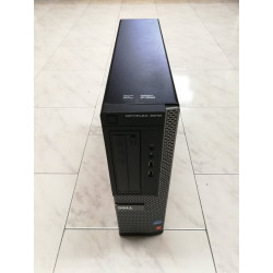 DESKTOP TOWER A DELL OPTIPLEX 3010 i3-3245 3.40ghz professionale GARANZIA