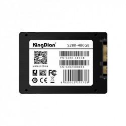"SSD 480GB 2,5"" SATA III KINGDIAN NUOVO IMBALLATO"