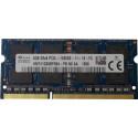 1x 8GB SODIMM DDR3L - 1600 mhz - PC3L-12800 - 204 PIN - MEMORIE RAM HYNIX