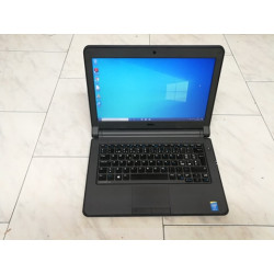 "NOTEBOOK A-- 13.3"" DELL LATITUDE 3340 i5-4210u SSD HDMi professionale GARANZIA"