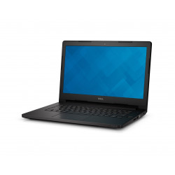 "NOTEBOOK A-- 14"" DELL LATITUDE 3460 i5-5200u HDMi professionale GARANZIA"