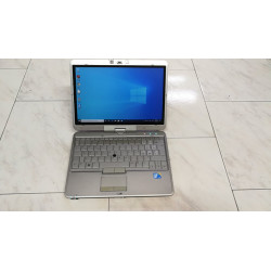 """NOTEBOOK PC/TABLET A++ 12.1"""" HP EliteBook 2740P TOUCH i5 2.53ghz SSD"""