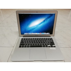 "APPLE A-- 13.3"" MACBOOK AIR 5.2 SSD i5-3427U GARANZIA!"