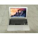 """APPLE A-- 11"""" MACBOOK AIR 6.1 A1465 SSD i5-4260U OS X YOSEMITE GARANZIA!"""