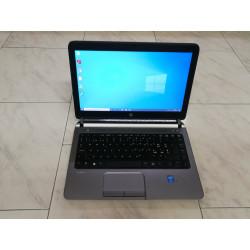 "ULTRABOOK A-- 13.3"" HP ProBook 430 G1 i5-4300U SSD NOTEBOOK GARANZIA"