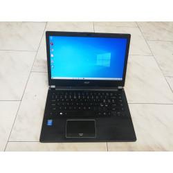 """NOTEBOOK A-- 14"""" ACER TravelMate Z8C i5-5200U SSD USB3 HDMi professionale GARANZIA"""
