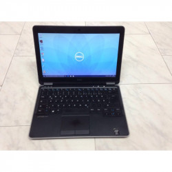 "ULTRABOOK A-- 12.5"" DELL LATITUDE E7240 SSD i5-4300U HDMi USB3 NOTEBOOK GARANZIA"