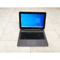 "NOTEBOOK PC/TABLET A-- 12"" HP PRO X2 612 G1 8GB SSD i5-4202Y GARANZIA"