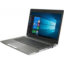 "ULTRABOOK A-- 13.3"" TOSHIBA PORTEGE Z30-C 8GB SSD i5-6300U USB3 HDMi NOTEBOOK GARANZIA!"