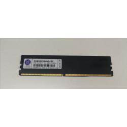 1x 8GB LONGDIMM DDR4 - 2400 mhz - PC4-19200 - 260 PIN - 1,2v - MEMORIE RAM XUM