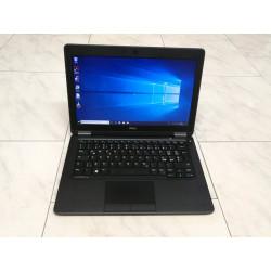 """ULTRABOOK A-- 12.5"""" DELL LATITUDE E7250 SSD i5-5300u professionale GARANZIA"""