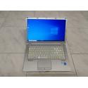 """NOTEBOOK A-- 14"""" PANASONIC TOUGHBOOK CF-LX3 SSD i5-4310U HD+ HDMi GARANZIA"""