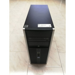 DESKTOP A++ HP Compaq Elite 8300 i7-3770 3.40ghz DVD/RW USB3 GARANZIA
