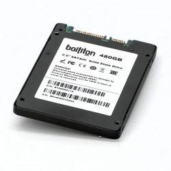 "SSD 480GB 2,5"" SATA III BAITITON NUOVO IMBALLATO 7mm"