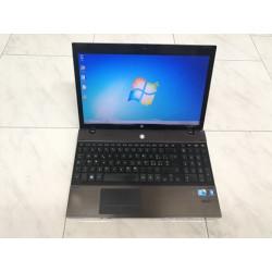 """NOTEBOOK A-- 15.4"""" HP PROBOOK 4520s i3 2.53ghz HDMi GARANZIA professionale"""