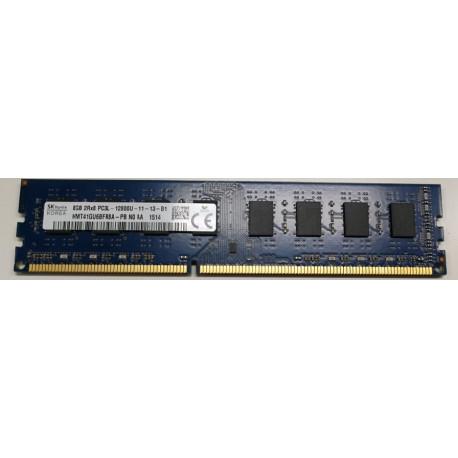 1x 8GB LONGDIMM DDR3L 1600 mhz PC3L-12800 204 PIN 1,35v HYNIX MEMORIE RAM