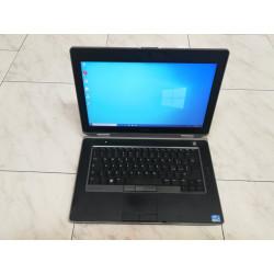 """NOTEBOOK A-- 14.5"""" DELL E6430 i5-3320M HD+ USB3 HDMi professionale GARANZIA"""