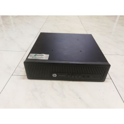 DESKTOP USDT A-- HP EliteDesk 800 G1 i5-4570s 2 USB3 professionale GARANZIA