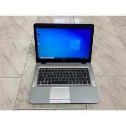 """ULTRABOOK A-- 14"""" HP 840 G4 8GB SSD i5-7300U FHD professionale GARANZIA"""