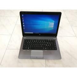"""NOTEBOOK A-- 14"""" HP PROBOOK 645 G1 AMD A6-4400M RADEON GARANZIA"""