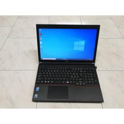 """NOTEBOOK A-- 15.6"""" FUJITSU LIFEBOOK A574 i5-4310M USB3 HDMi GARANZIA"""