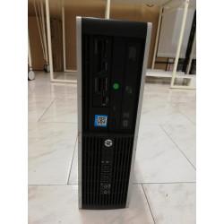 DESKTOP A-- SFF HP Elite 8200 i5-2500 3.30ghz professionale GARANZIA