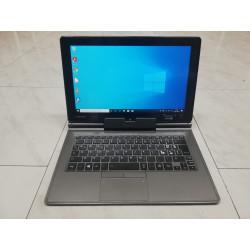 """PC/TABLET A-- 11.1"""" TOSHIBA PORTEGE Z10T-A 8GB SSD 256GB i7-4610Y FHD USB3 HDMi NOTEBOOK GARANZIA!"""