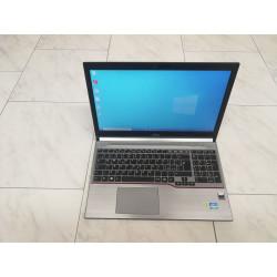 "NOTEBOOK A-- 15.6"" FUJITSU LIFEBOOK E753 i5-3230M USB3 HDMi GARANZIA!"