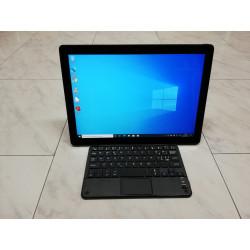 """TABLET A-- 12.3"""" DELL 5290 SSD i3-8130U WEB USB3 TASTIERA BLUETOOTH GARANZIA"""