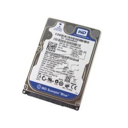 "HDD HD HARD DISK 2,5"" SATA - 320GB rpm5400 WESTERN DIGITAL USATO slim"