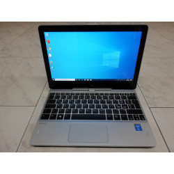 "PC/TABLET A-- 11.6"" HP EliteBook Revolve 810 G3 TOUCH 8GB SSD i5-5300U WEB GARANZIA"