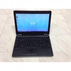 """ULTRABOOK A-- 12.5"""" DELL LATITUDE E7240 8GB SSD 256GB i5-4310U WEB professionale GARANZIA"""