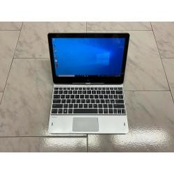 "PC/TABLET A-- 11.6"" HP EliteBook Revolve 810 G2 8GB SSD i7-4600U WEB GARANZIA"