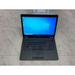 """ULTRABOOK A-- 14"""" DELL LATITUDE E74508GB SSD i5-5300U WEB HDMi USB3 GARANZIA"""